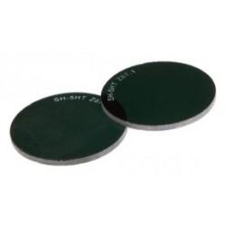 Védőüveg DIN 5 Athermal 50MM