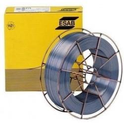 ESAB OK Autrod 16,95 d1.0mm hegesztőhuzal (15kg)