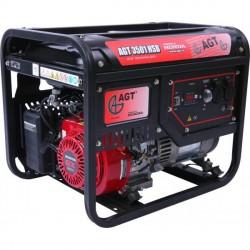 Áramfejlesztő AGT 3501 HSB TTL