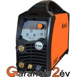 Jasic TIG 200 (W207) DC AWI inverteres hegesztőgép