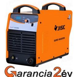 Jasic CUT-100 inverteres plazmavágó gép