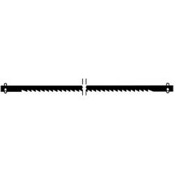 Proxxon        DSH/E Dekopírfûrész-lap 12 db.