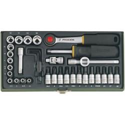 Proxxon 36 R. 4-13 MM Kulcskészlet