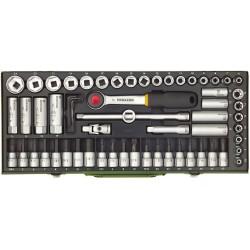 Proxxon 65 R. 6-24 MM Kulcskészlet