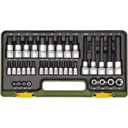 Proxxon 41 R. Torx-Imbusz készlet
