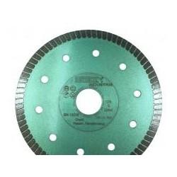 Gránit-márvány gyémánttárcsa 125x22,2mm zöld