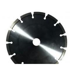 Gyémánttárcsa gránit vágására 115x8x22,2 mm