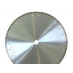 Profi folyamatos élű szupervékony gyémánttárcsa 230x1,4x5,0x22,2
