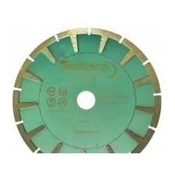 PAN gyémánttárcsa 180x3,0x7,0x22,2 mm