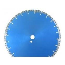KAB aszfalt-beton gyémánttárcsa 500x3,6x10x36x25,4