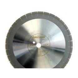 Gyémánttárcsa samott vágására 350x30 mm