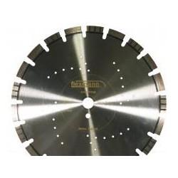 KAB aszfalt-beton gyémánttárcsa 350x3,0x10x24x20/25,4