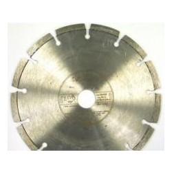 Gyémánttárcsa beton vágására 115x22,2 mm