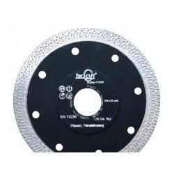 Extra gyémánttárcsa kerámia, csempe vágására 115x1,2x8,0x22 mm