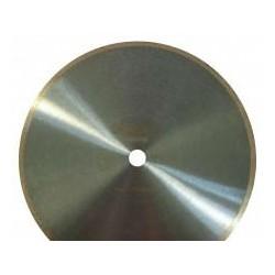 GM-8 folyamatos élű gyémánttárcsa 350x2,2x9,0x25,4