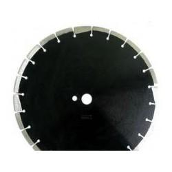 AS5 aszfaltvágó gyémánttárcsa, Ø 350 mm
