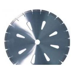 3D gyémánttárcsa 350x3,0x12x24x20