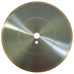 GM-8 folyamatos élű gyémánttárcsa 300x2,2x9,0x25,4