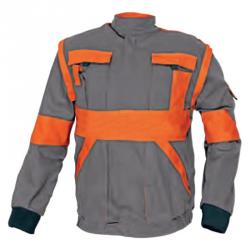MAX kabát 260 g/m2, 100% pamut