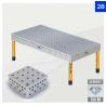 Demmeler Profi EcoLine 3D hegesztőasztal PE28