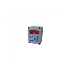 TH-D digitális termosztát, 10 m kábellel