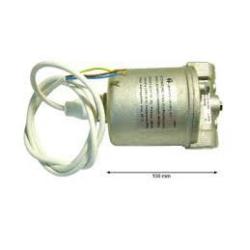 Üzemanyag előmelegítő (B180, BV77)