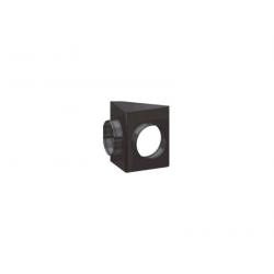 Kétcsöves kivezetés 2 x 400 mm (BV471)