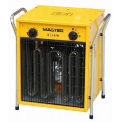 Master B15 (400V) elektromos hőlégfúvó