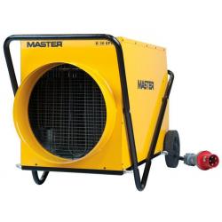 Master B30 (400V) hőlégfúvó