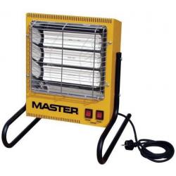 Master TS3A elektromos fűtő