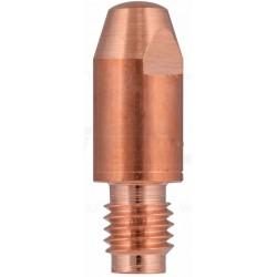 Áramátadó M8x30x0,8 CU