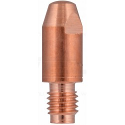Áramátadó M8x30x1,4 CU