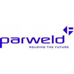Parweld ER20, 250A, vízhűtéses nyak