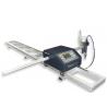 IWELD DYNAMAT CNC hordozható vágógép 1600x3400mm