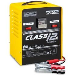 Akkumulátortöltő DECA CLASS12A
