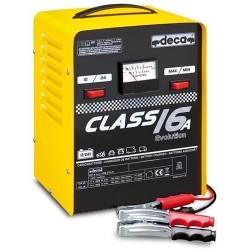Akkumulátortöltő DECA CLASS16A