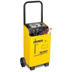 Akkumulátor indító-töltő DECA SC60/700