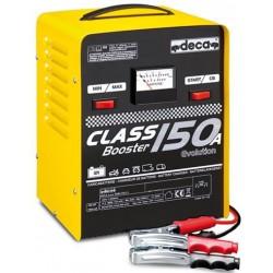 Akkumulátor indító-töltő DECA CLASS BOOSTER150A