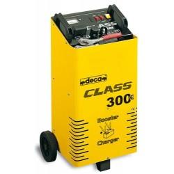 Akkumulátor indító-töltő DECA CLASS BOOSTER300E