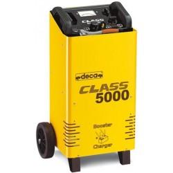 Akkumulátor indító-töltő DECA CLASS BOOSTER5000