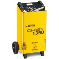 Akkumulátor indító-töltő DECA CLASS BOOSTER1350