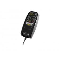 Akkumulátortöltő (inverteres) DECA SM C70T (töltés, ellenőrzés, karbantartás)