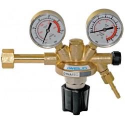 IWELD DYNAREG AR/CO2 nyomáscs. 230/22l/min W21,8 (H,SI,HR,RO)