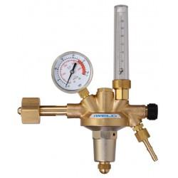IWELD DYNAREG AR/CO2 nyomáscs. rotaméteres 230/30l/min W21,8