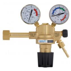 IWELD OMNIREG AR/CO2 nyomáscs. 230/22l/min W21,8 (H,SI,HR,RO)