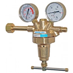 IWELD DYNAREG Oxigén nyomáscsökkentő 230/150bar (H,SK,HR)