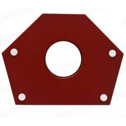 Mágneses multi szögbeállító 35kg 30°-45°-60°-75°-90°