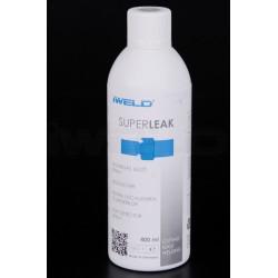 SUPERLEAK Szivárgást jelző spray 400ml