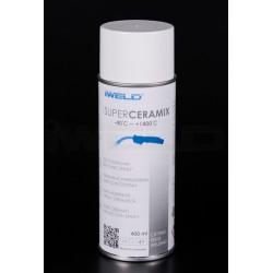 SUPERCERAMIX tiszta kerámia bevonat spray 400ml