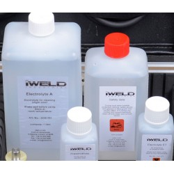 POLICLEAN polírozó, tisztító 'C' Plusz elektrolit (1,0l)